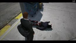 officer(s) down