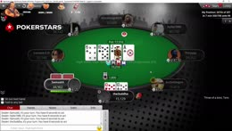 Buddha gets rolled in Poker