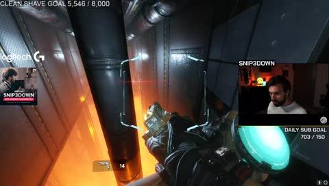 Controller aim assist