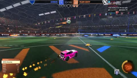 Absolutely Filthy 0 Second Corner Double Touch