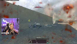 use slow mode to get him he is use aim bot