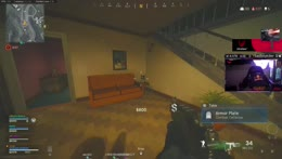 Nasty team wipe