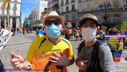 ¿Qué está ocurriendo en Colombia?