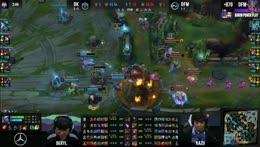 DK+vs+DFM+Insane+Black+Shield+and+Team+Fight