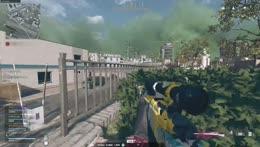 ESK Snipe