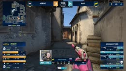 s1mple hold