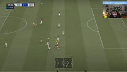 GIL DO VIGOR NO FIFA! BRASIIIIIIL