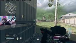 recoil? XD