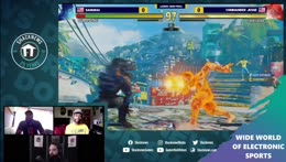 CAPCOM PRO TOUR IS STAYING RELEVANT
