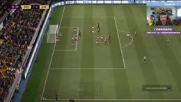 Chute de Finesse no FIFA 21?