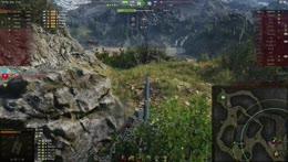 Standard+B+ram+kill+off+the+cliff