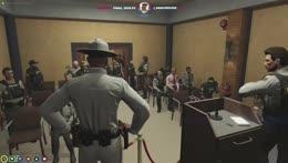 Police condemn