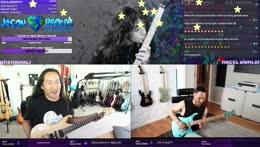 Herman+Li+and+Angel+Vivaldi+Melt+Chats+Faces+
