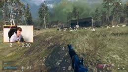 Sick Snipe