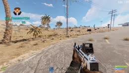 60 shots 1 hit gaming