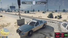 Deputy Mack Ramee