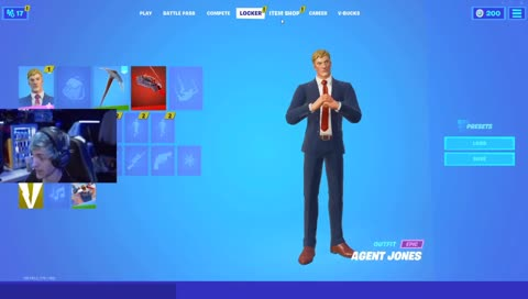NINJA JUST LEAKED THIS