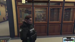 Tyme tries to trick Mr. K into meeting her for an arrest (2nd time)