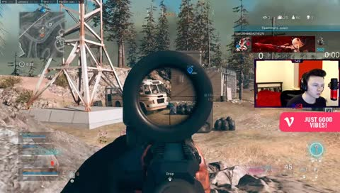 pistol pooped