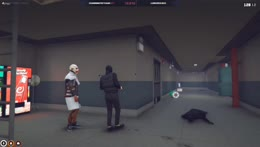 INTENSE SHOOTOUT!