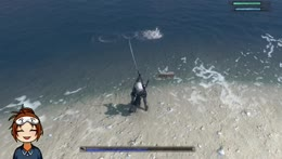strange+fishing+sounds