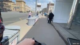 Как тут красиво - Welcome to Moscow