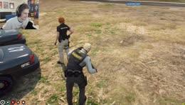 PP practices arrest