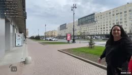 Раскрыли мой секрет - Welcome to St. Petersburg