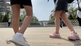Селфи на мостике - Welcome to St. Petersburg 17/05/21