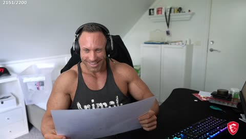 Twitch knut KNUT banned?