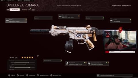 MP5CW