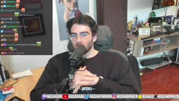 Hasan is afraid of joining the Minecraft server because he doesn't want to ping his flurrions