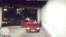 Iggy drive by