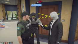 LSPD in hot water