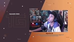 Summit on the new public server and xQc