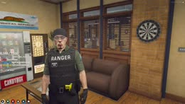 LSPD down so bad