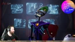 the villain Cas