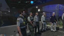 lead the troopers ? KEKW