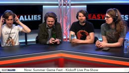 Geoff Keighly out of Gamer Prison