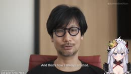 I want to play Death Stranding... I think
