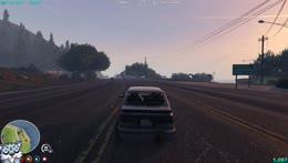 good driver