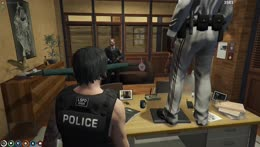 Johnny Silverhand Perspective TAZING Yuno For Cop INTERVIEW