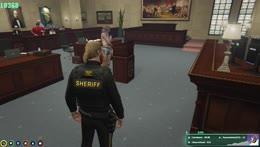 2 powermeta smurfers gang up on poor woman