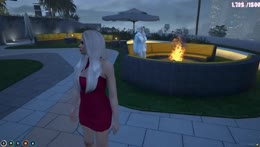 Hannah and Carmella catch on fire (3.0 #15)