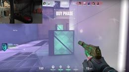 4 Pistol Kills (Jett 4 Kills)