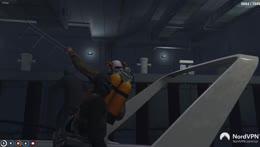 Cinematic Vault Escape