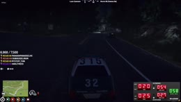 wait! are you guys racing?