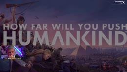 Humankin feat Zera/JDG