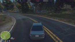 crap driving