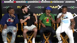 Adin ross confirms he would smash trey songz if he was a girl